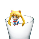 Moon Prism Cafe, Sailor Moon