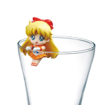 Moon Prism Cafe, Sailor Venus
